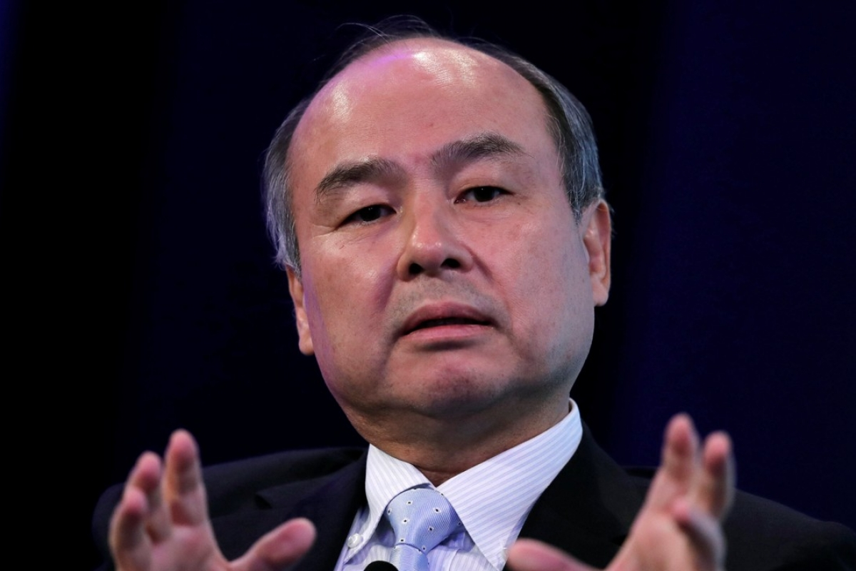2nd Vision Fund of Rs 74000 Cr by SoftBank for Startups