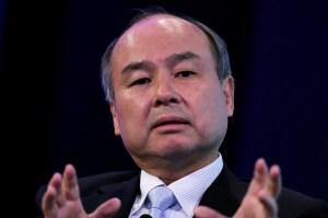 Masayoshi, SoftBank
