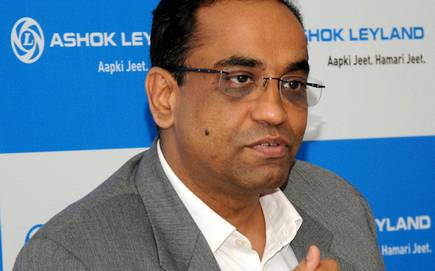 Ashok Leyland to go for Opex Model, Plan to Save Around INR 500 Cr