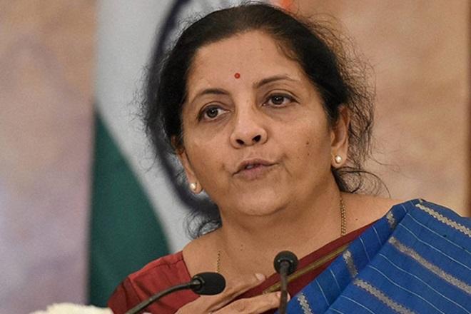 Nirmala Sitharaman's Plan for Indian Economic Revival