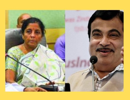 Nitin Gadkari & Nirmala Sitharaman to Meet MSMEs Representatives