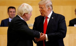 US and Britain Are Ready for Trade Deal Post Brexit