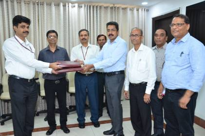 Ministry of Coal Enters Into Allotment Agreement With WBPDCL