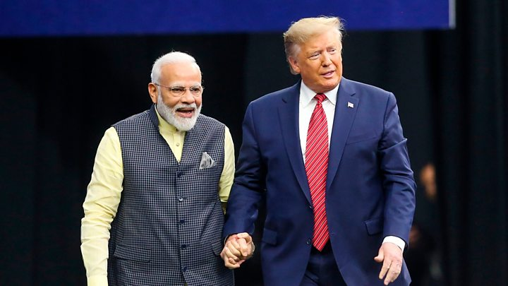We will Give 'Quite a Lot of' Ventilators to India: Donald Trump