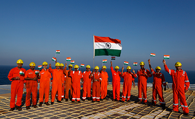 ONGC Plan to Complete 27 Projects of Worth Rs 87,000 Cr by 2023