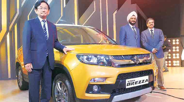 Maruti Suzuki Reduces Production By Over 17% and Continues Such Reduction in 8th Straight Month
