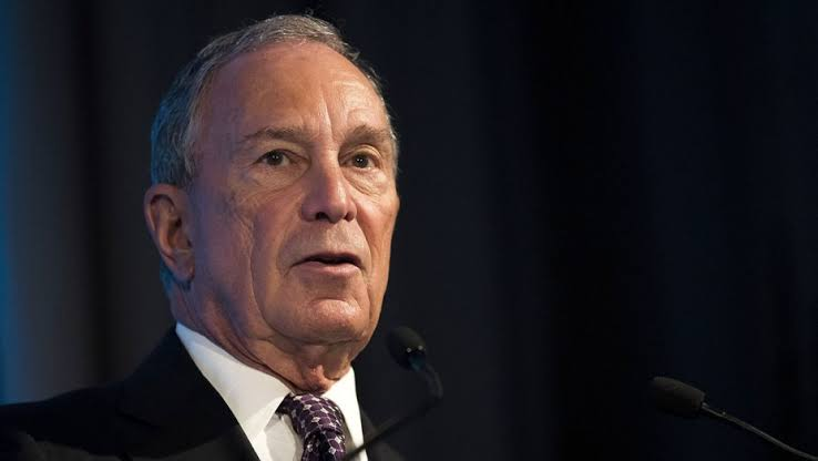 Michael Bloomberg to Run for 2020 US Presidential Race