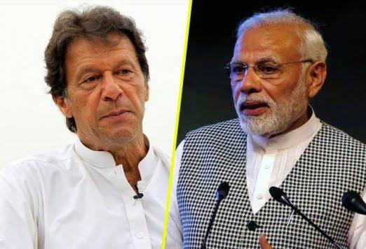 PM Narendra Modi Thanked PM Imran Khan for Kartarpur Sahib Corridor