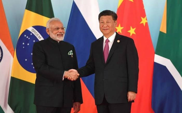 India Already In Talks with China to Resolve Border Issues: External Affairs Ministry