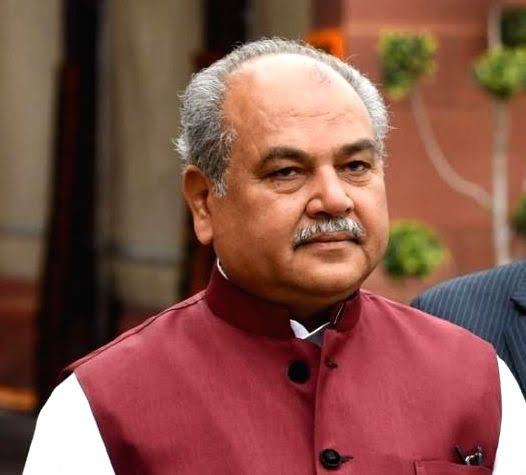 Total Exports of Rs 5150.99 Crore in 2018-19 Registered Through Organic Products: Narendra Singh Tomar