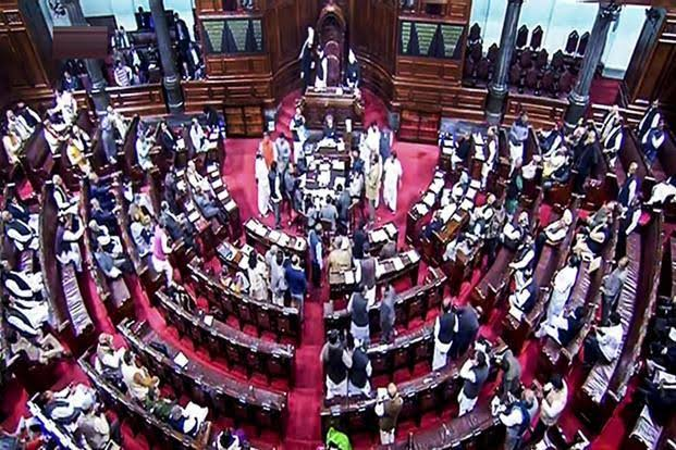 Rajya Sabha Gets Update On Industrialisation of Backward Areas of the Country