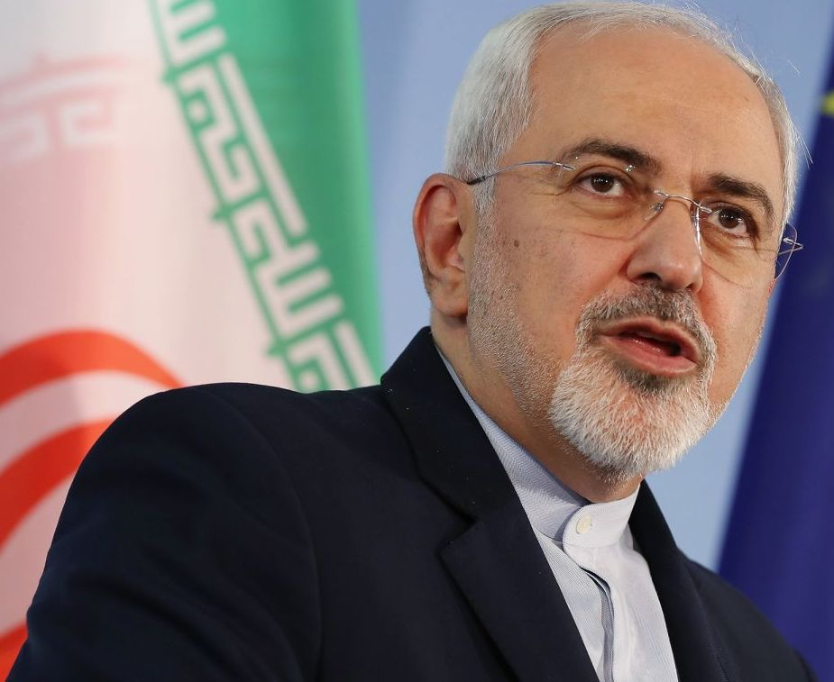 India can Play Key Role In Reconnecting Iran with United States Into Compliance Issues With Iran Nuclear Deal:Javad Zarif