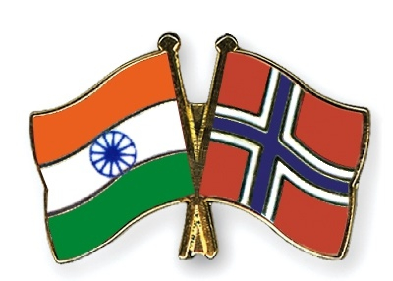 India & Norway To Strengthen Bilateral Trade