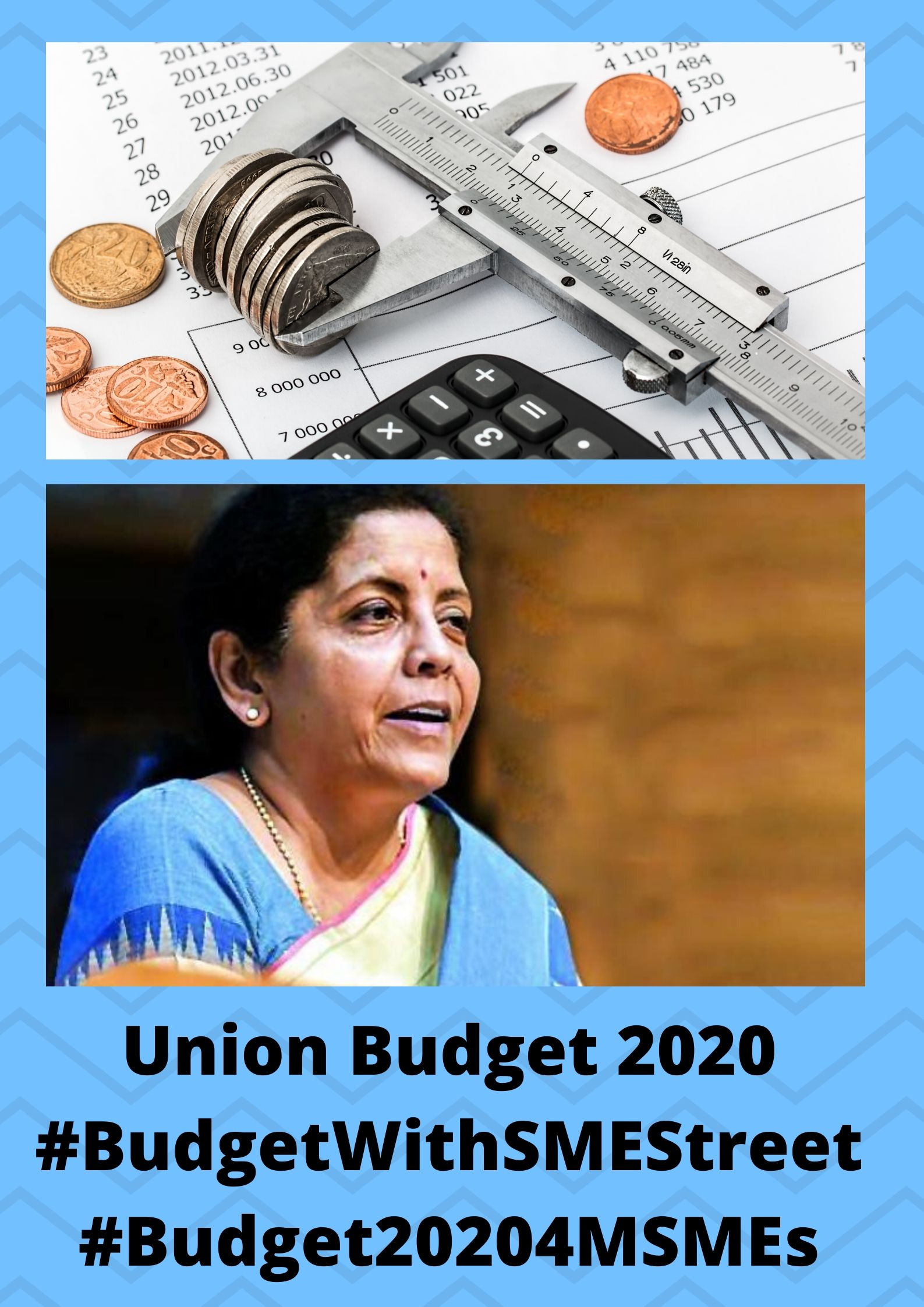 From Agritech to Fintech Demands & Expectations for The Union Budget 2020