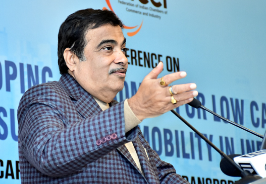 Economically Viable Technologies, Alternate Fuel Solutions to Support Public Transportation: Nitin Gadkari