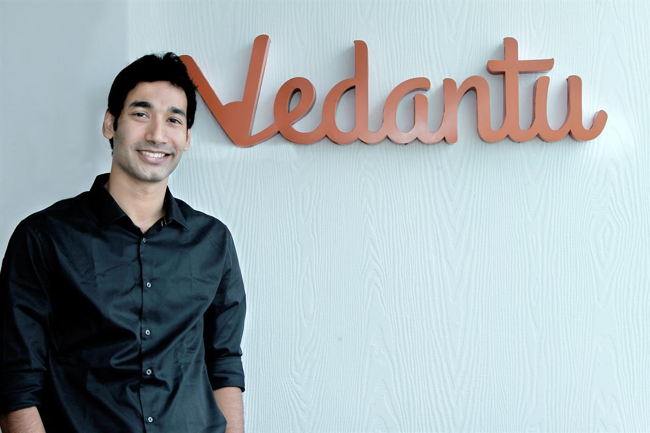EdTech Venture Vedantu Gets USD 24 Million Series C Funding From GGV Capital
