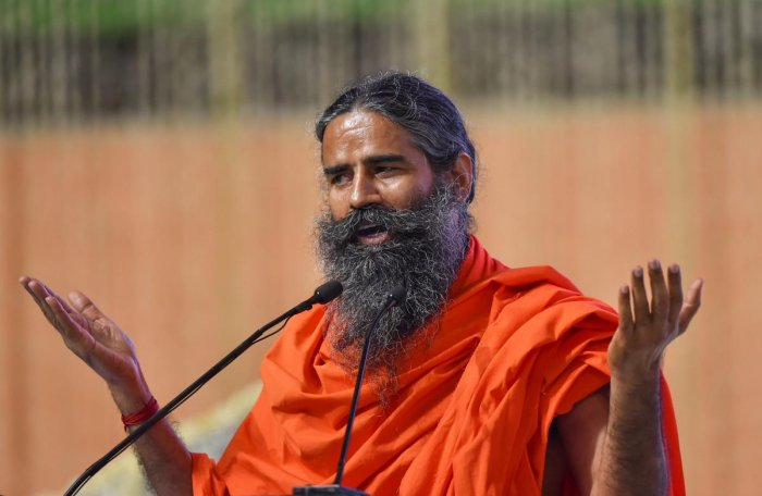 Patanjali Increases Market In The Midst Of Fall-Off: Biggest Outlet To Open At IGI Airport Tomorrow
