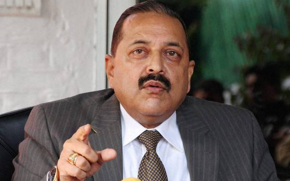 Bamboo Sector to Propel Atmanirbhar Bharat Abhiyan in North Eastern Region: Dr. Jitendra Singh