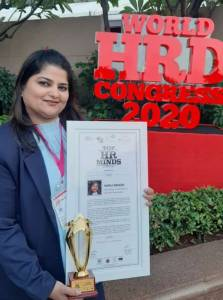 QAD, HR Lead, World HRD Congress