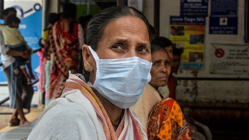 Coronavirus In India: Health Ministry Recognizes Two More Positive Cases