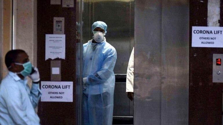 Coronavirus In India: Iran-Returned Army Officer Quarantined In Madhya Pradesh