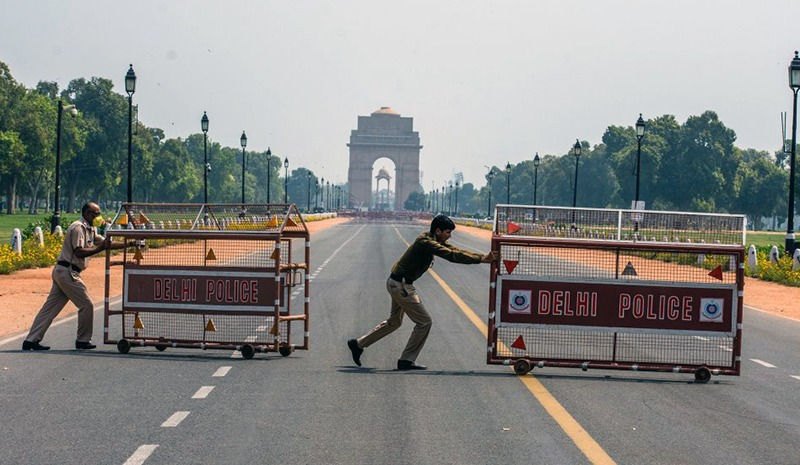 Home Ministry Issued New Guidelines for COVID-19 Lockdown