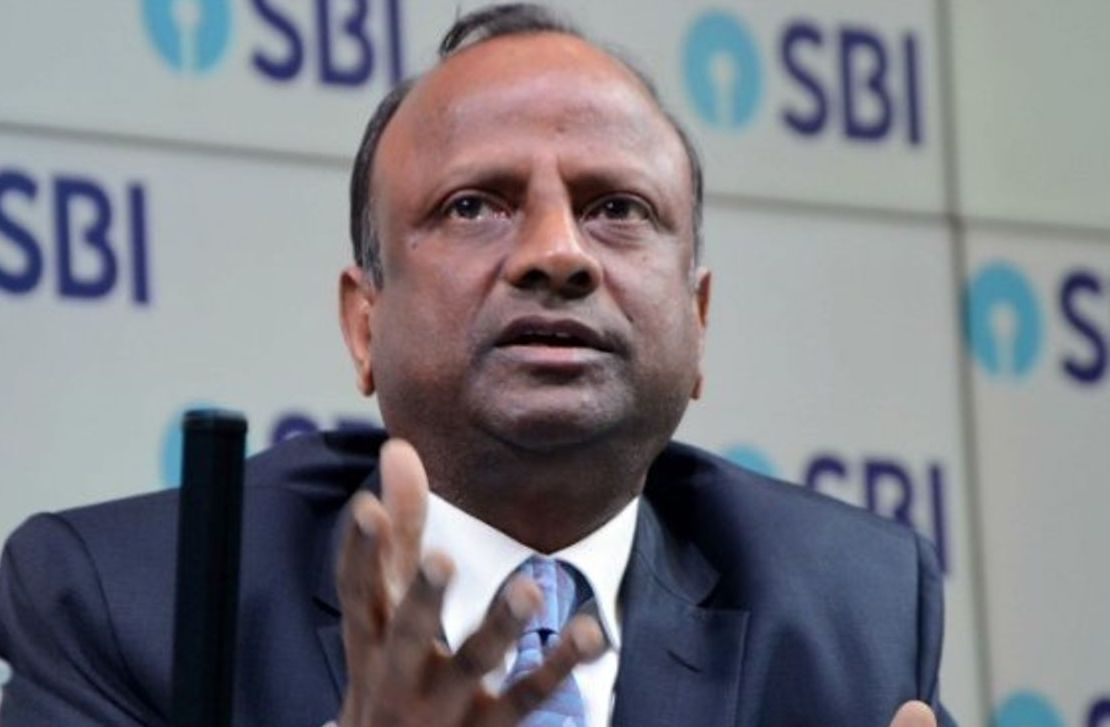 SBI Chairman Seeks Govt Guarantees to Enable Banks to Lend to Companies