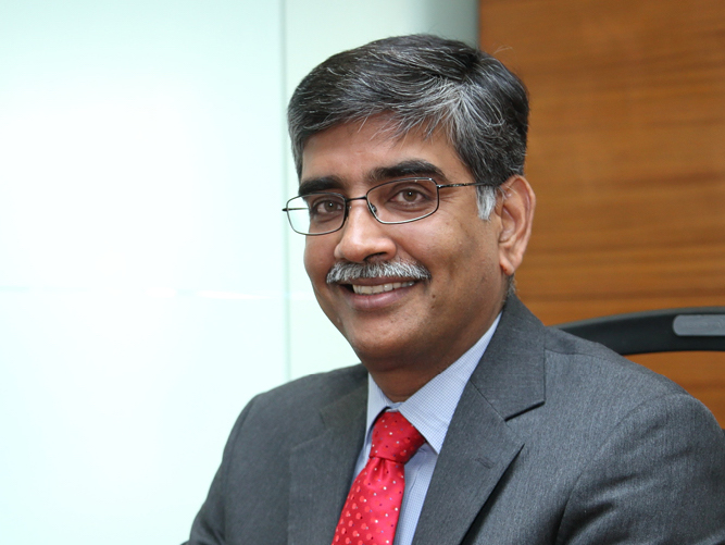 Sunil D'Souza is MD and CEO of Tata Consumer Products