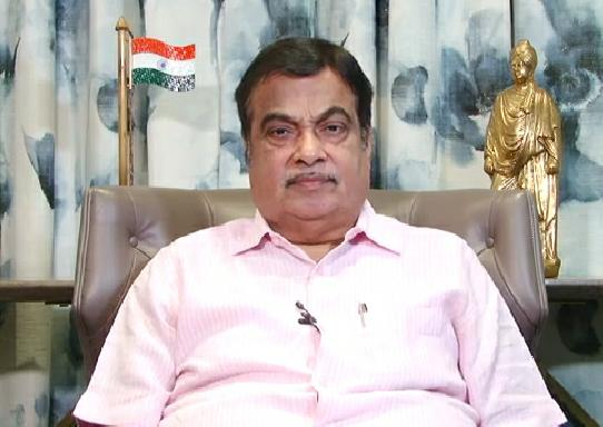 MSME Minister Nitin Gadkari Welcomed PM Modi's Announcement of Economic Package