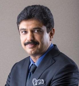 Mr. Kamal Khetan, Chairman and Managing Director, Sunteck Realty Ltd.