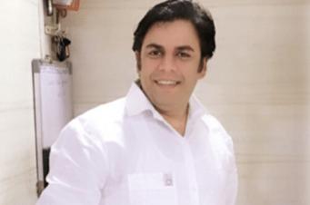 Niraj Choksi, DVN Traders, Alibaba.com, Faiz Askari, Case Study,