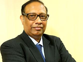 S Ravi, Ravi Rajan & Co, Chartered Accountants