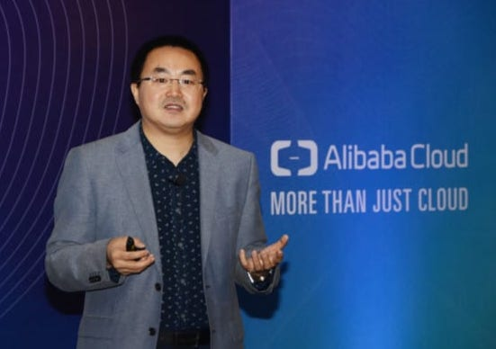 Alibaba Cloud Invests USD 283 Million to Accelerate Global Partner Innovations