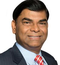 Dr Hari Eppanapally, Lead India