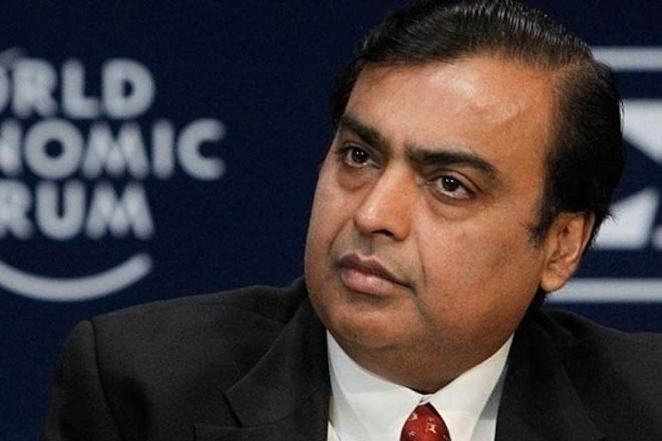 Silver Lake Invested Additional Rs 4546.80 Crore in Jio Platforms