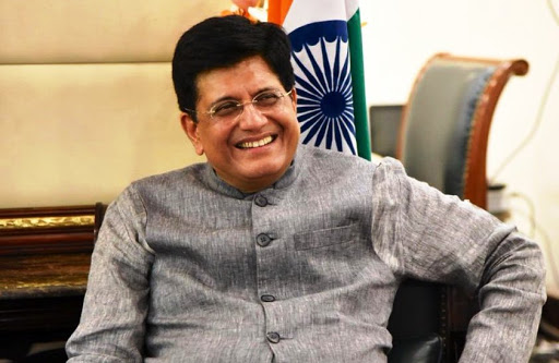 Piyush Goyal Led the Governing Council Meeting of National Productivity Council