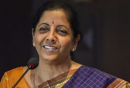 Nirmala Sitharaman Followed Up With States for PM Fasal Bima Yojna