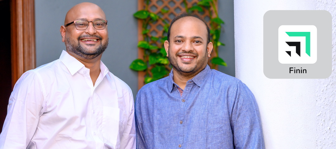 Neobanking Startup Finin Raises Funding from Unicorn India Ventures