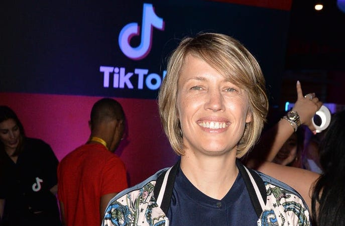 TikTok Launched $200Million Fund for Top Content Creators of US