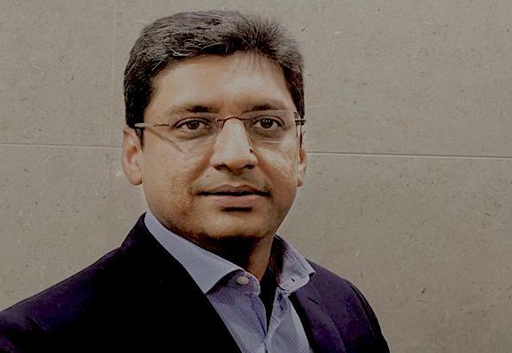 Bhavesh Gupta To Lead Lending Business of Paytm