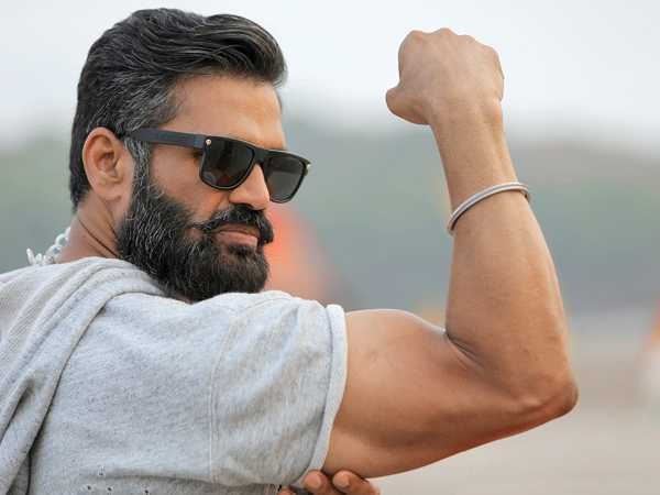 Bollywood Actor Suniel Shetty Invests in Vieroots