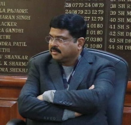 Dharmendra Pradhan Appeals to Steel Industry to Partner with Government for Low-Cost Housing