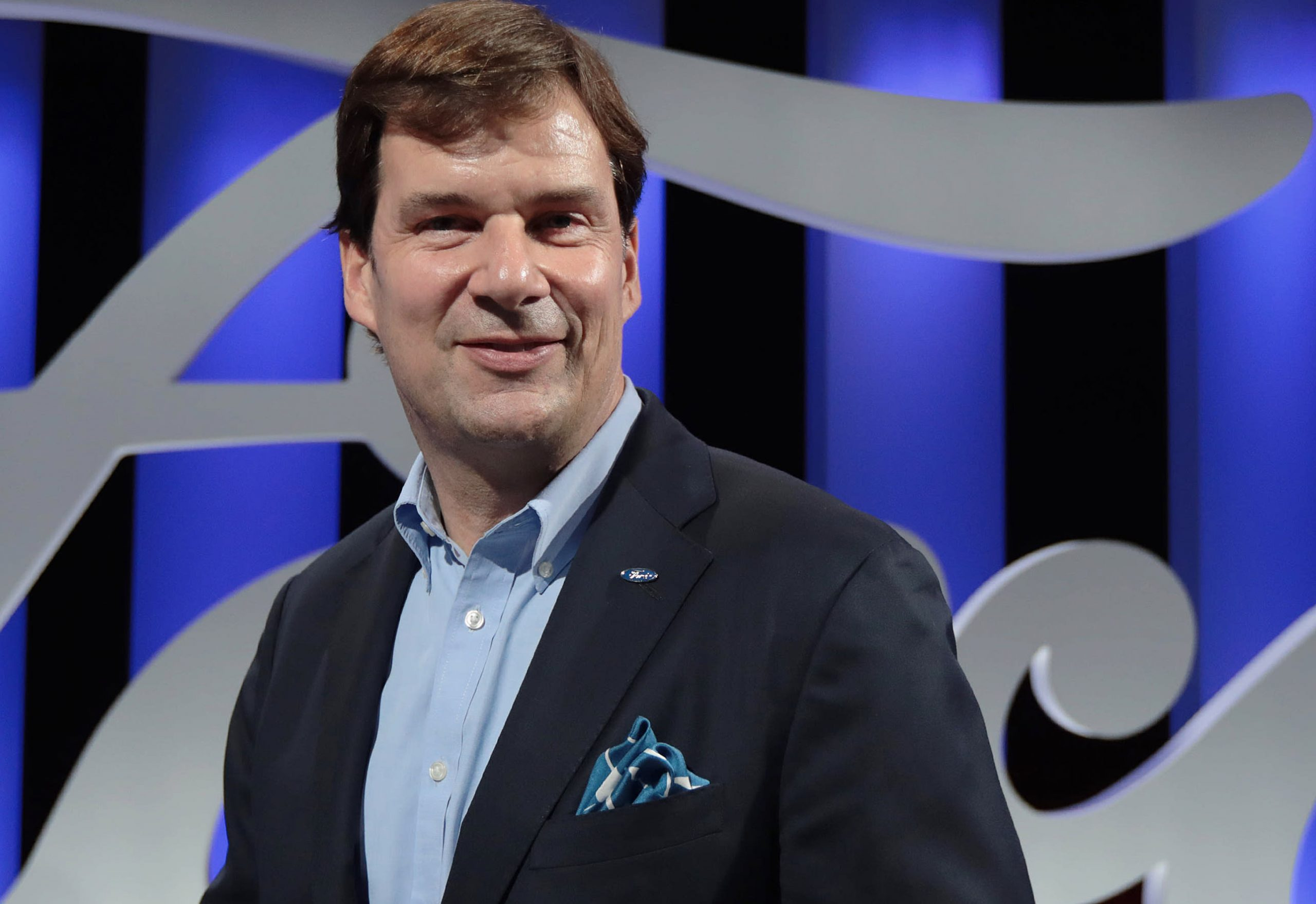 Ford To Be Lead by Jim Farley as New CEO from October 1st