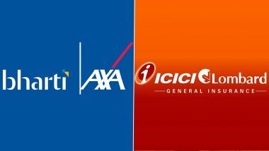 ICICI Lombard to Acquire Bharti AXA General Insurance in Rs 4600 Crore