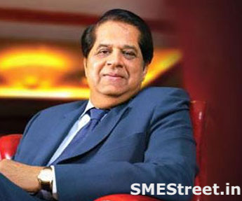 RBI Names Three Members in KV Kamath Committee on Loan Restructuring