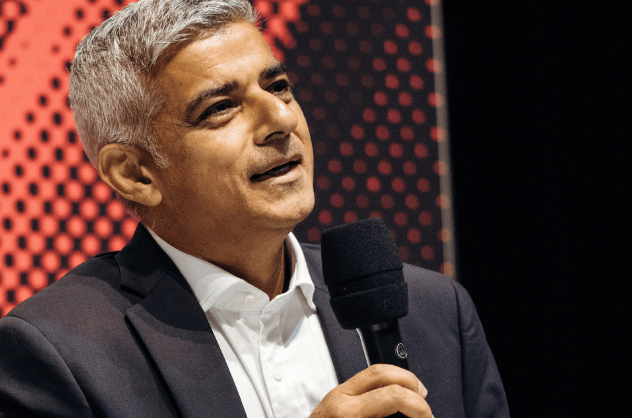 London Mayor Called Work From Home as Big Problem