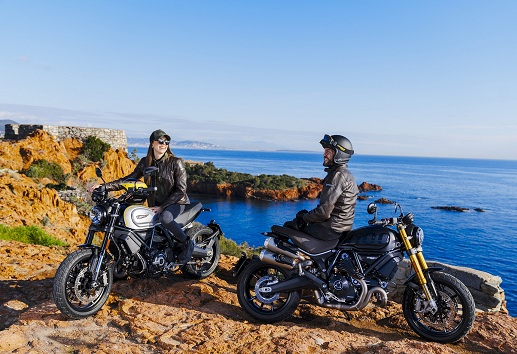 Ducati Launched All New Scrambler 1100 Pro and 1100 Sport Pro in India