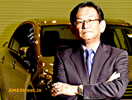 14 % Passenger Vehicle Sales is Accelerated this August: SIAM