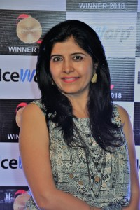 Anita Kukreja, marketing, IceWarp India