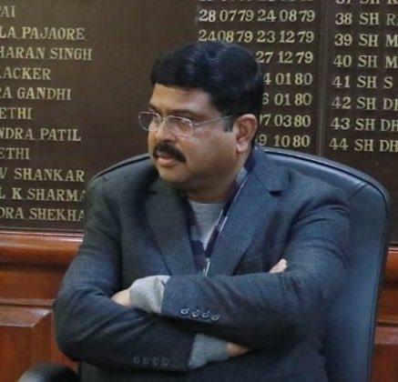 $60 Billion Investment In Building Gas Infra: Dharmendra Pradhan